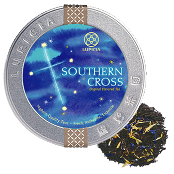 Southern Cross Special Label Tin