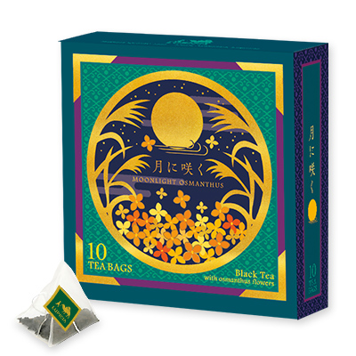 Moonlight Osmanthus Tea Bags Special Box