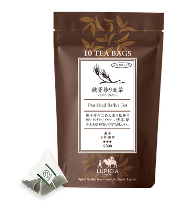 Tea Bag 9300 Pan Fried Barley Buy Tea Online Lupicia