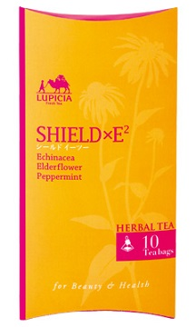 Tea Bag 9513 Shield E2