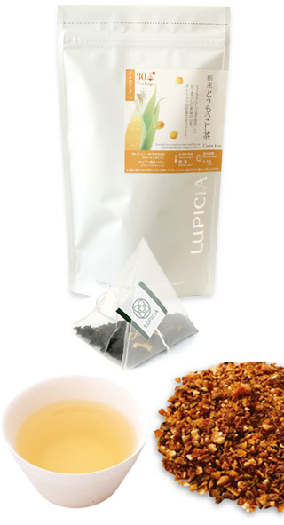 Tea Bag 9700 Corn Tea