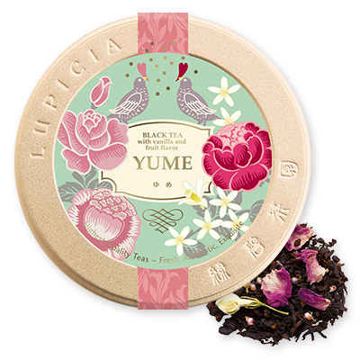 Yume Special Label Tin 2021