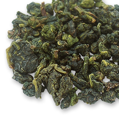 Taiwanese Winter Oolong Tea New Harvest