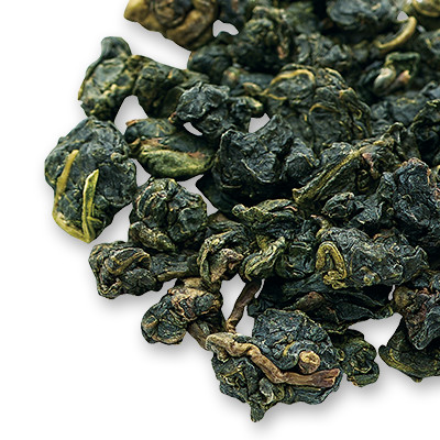Taiwanese Winter Oolong Tea 2020