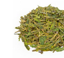 Finest Dragon Well (Longjing)