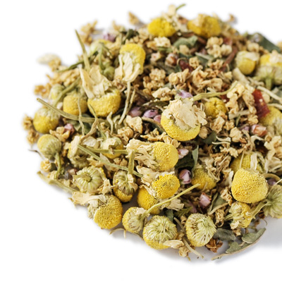 Elder Flower & Chamomile