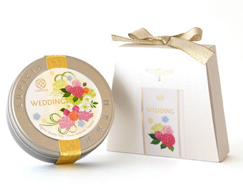 Wedding Tea Gift - Bouquet