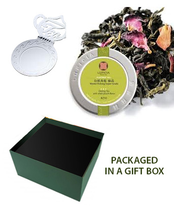 Momo Oolong Gift Set