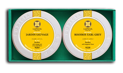 Popular Rooibos Tea Set