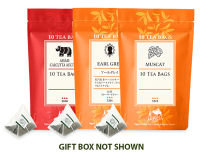 Popular Tea Bag Gift Set (5010, 5201, 5218)