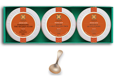 Tea Connoisseur Set