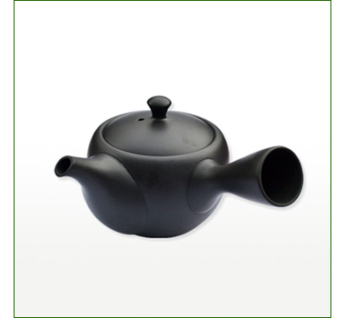 Japanese Tea Pot (Small)
