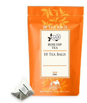 Tea Bag 5803 Rose Hip Tea