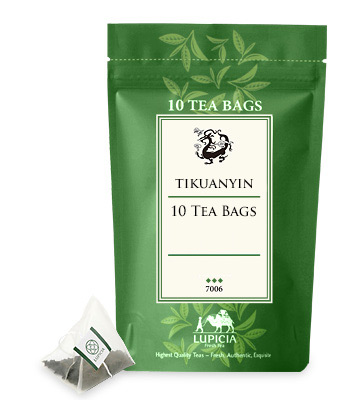 Tea Bag 7006 Tikuanyin