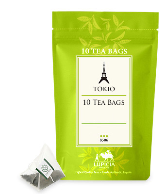 Tea Bag 8506 Tokio