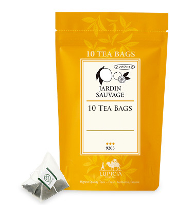 Tea Bag 9203 Jardin Sauvage