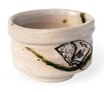 Mini Matcha Bowl Yashichida