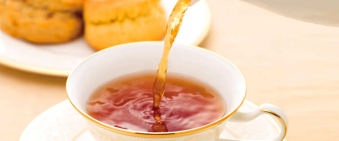 tea products online