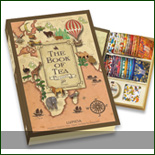 BOOK OF TEA GIFT PACKAGE