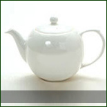 ORIGINAL CERAMIC TEA POT